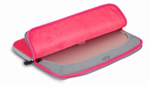 iBG2000: A water resistant neoprene sleeve for iPad available in a variety of colors and designs - $19.99