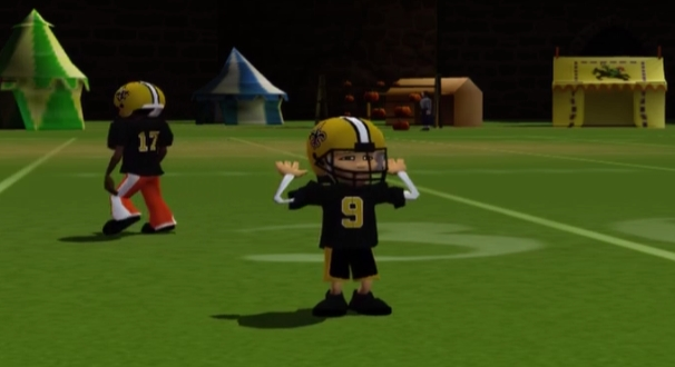 Backyard Football Video Game backyard sports: rookie rush arrives oct. 26 | takes on tech