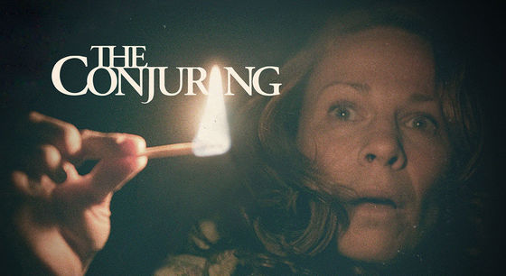 The-Conjuring