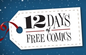 Comixology Holiday