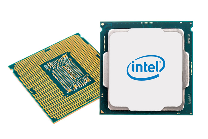 Intel announces the desktop processors of the 8th Gen Intel Core processor family. Availiable for purchase on Oct. 5, 2017, they include Intel's best desktop gaming processor ever. (Credit: Intel Corporation)
