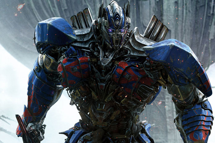 optimus prime movie may happen takes on tech