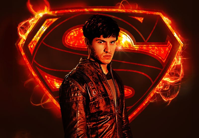 SyFy Releases New Krypton Character Posters | Takes On Tech