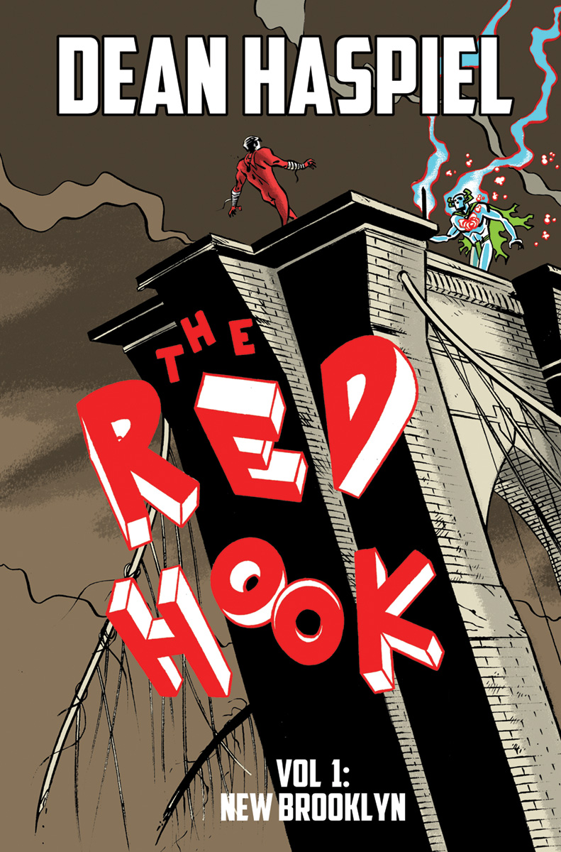 The Red Hook 1